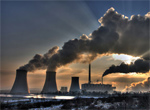 Министерство природы РФ составило список 20 городов с наибольшим уровнем загрязнения атмосферы